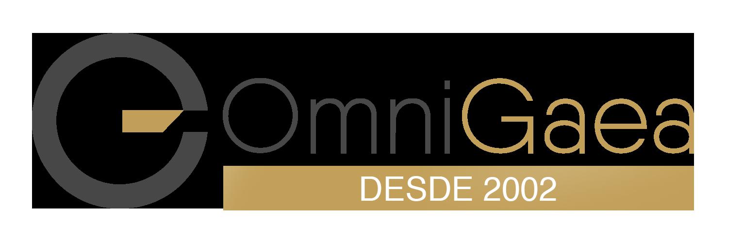OMNIGAEA. Nuestra web corporativa