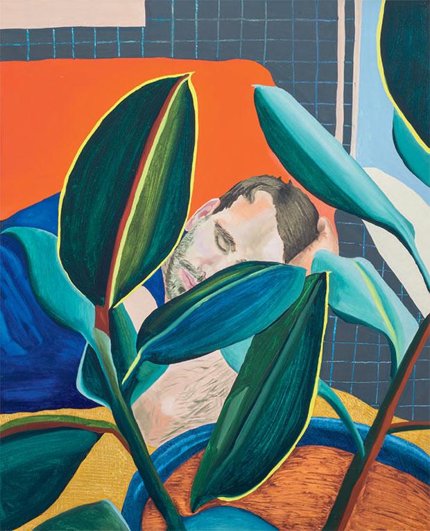Aliza Nisenbaum - Por qué pinto